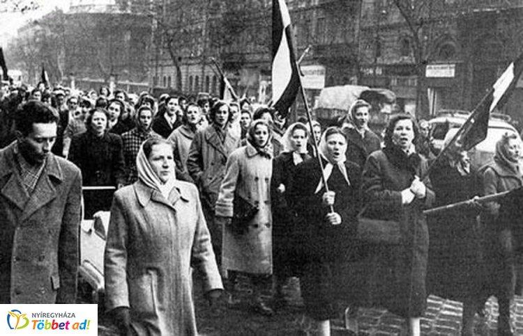 Mobilalkalmazás mutatja be a forradalom helyszíneit és eseményeit