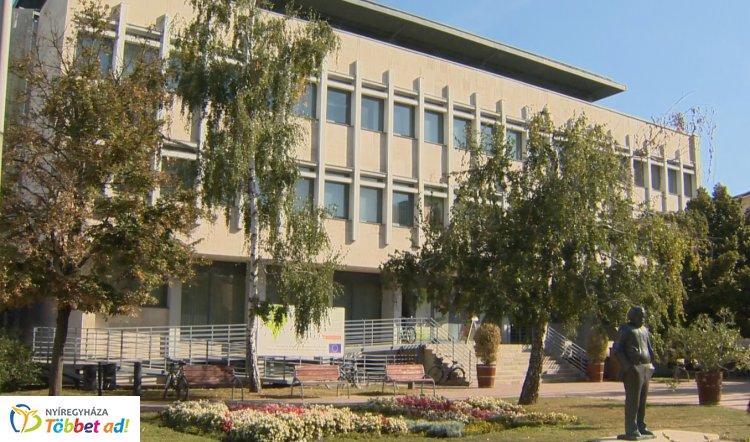 A Móricz Zsigmond Megyei és Városi Könyvtár novemberi programkínálata