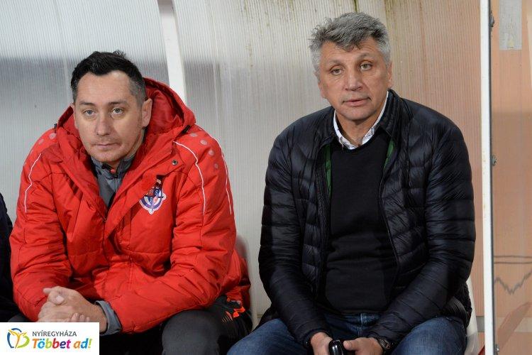 Távozik a Szpari vezetőedzője - Zoran Spisljak magában keresi a kudarc okait