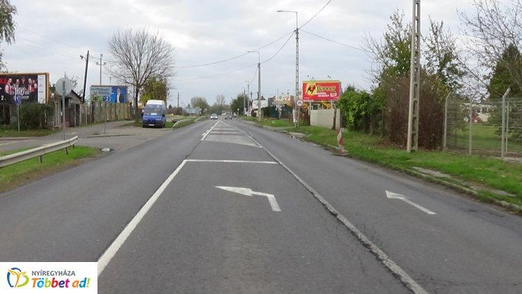 Forgalomkorlátozásokra kell számítani - A Tokaji útról tilos lesz a behajtás a Vásártérre