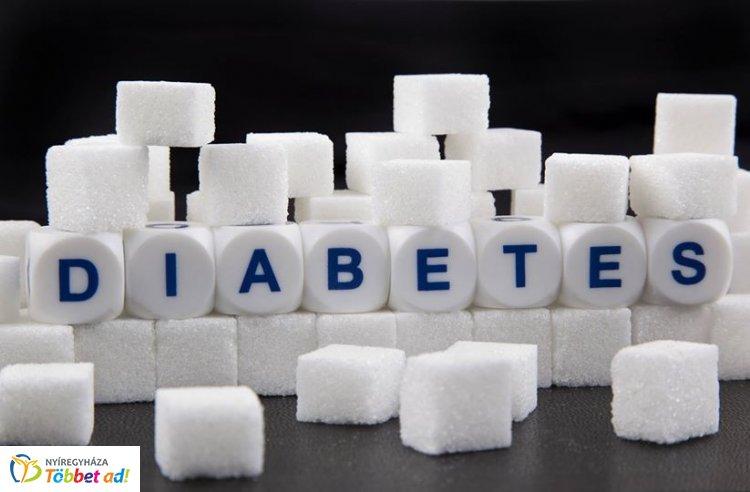Könnyen a szemünkre mehet a cukorbetegség - Figyeljünk oda magunkra
