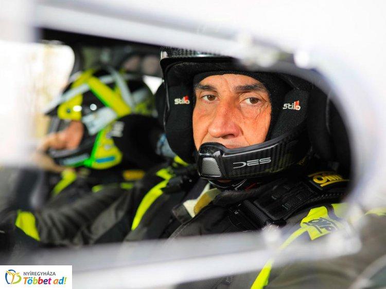 Megvannak az eredmények - Turán nyerte a Rally Hungary-t, Ingram az Európa-bajnok