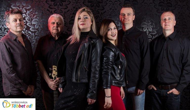 Rocktörténeti utazás a Rockwise zenekarral a Városmajori Művelődési Házban