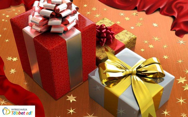 A jótékonyság jegyében telik a karácsonyi ünnepvárás az Első Nyíregyházi Lions Clubnál