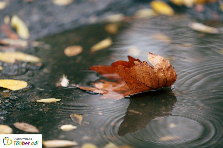 Fokozottan mérséklődik a meleg a héten, többfelé várható eső