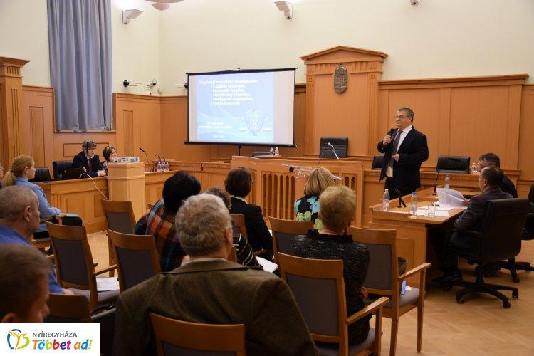 Nyíregyházi Törvényszék: középpontban a sürgősségi pszichiátriai ellátás