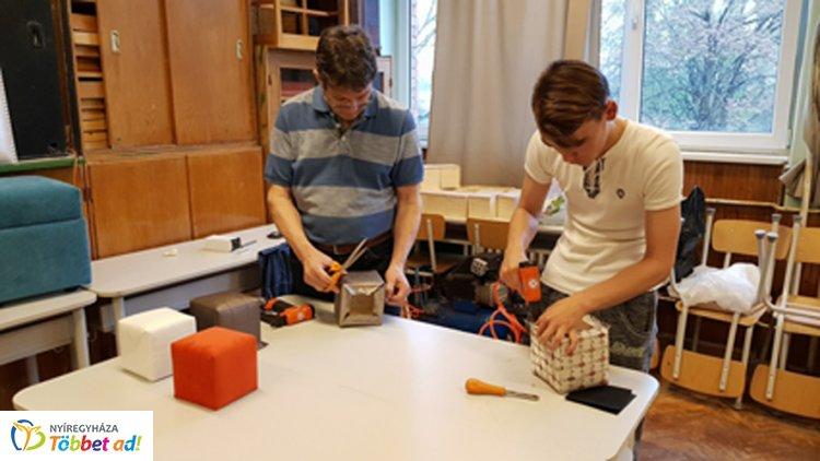 Átalakulnak a munkakörök, változik a szakképzés - 174 alapszakmát tanulhatnak a diákok