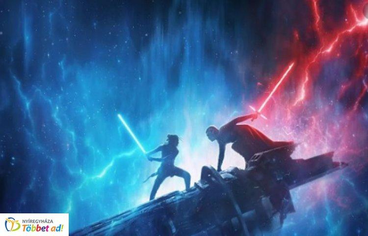 A Krúdy Gyula Art Mozi decemberi filmkínálata - műsoron a Star Wars - Skyvalker c. mozi is