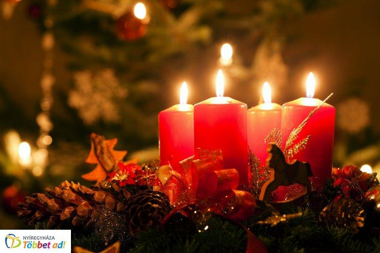 Orosi Advent - négy hétvégés programsorozat, december 21-ig