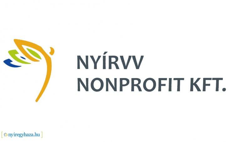 December elsejétől új ügyvezető a NYÍRVV Nonprofit Kft. élén