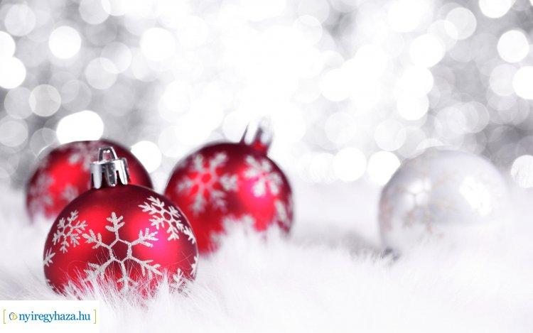 Kedvenc adventi és karácsonyi történetek, versek a Móricz Zsigmond Olvasókör találkozóján