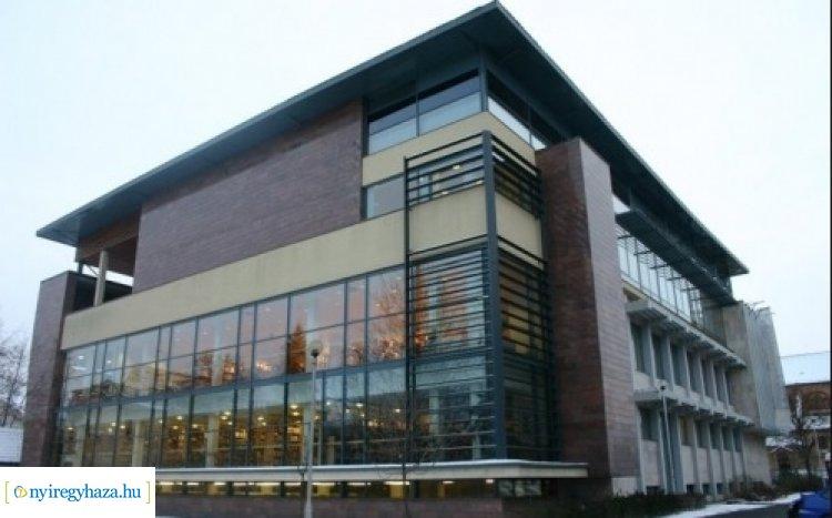 A Móricz Zsigmond Megyei és Városi Könyvtár decemberi programkínálata