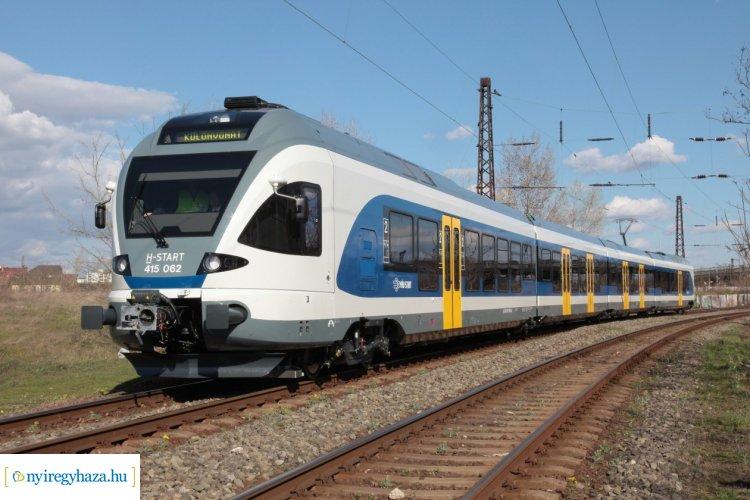 Érdemes figyelni a munkanap-áthelyezések miatt a módosult vasúti, közlekedési rendre