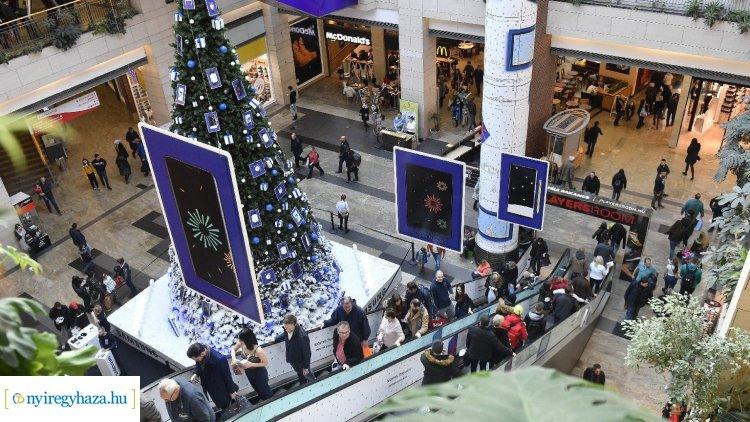 Indul a roham – Elkezdődött a karácsonyi ajándékok beszerzése