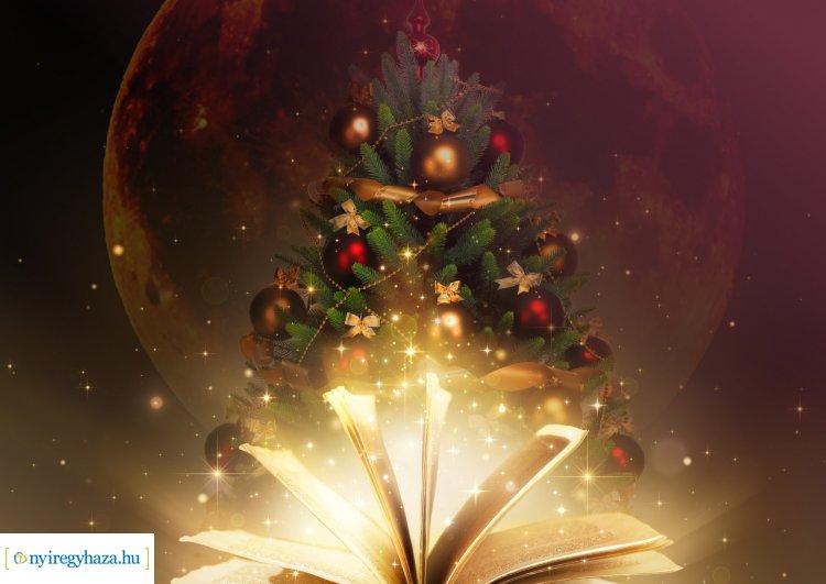 Könyvtárak karácsonya: kézműves foglalkozások hada várja az ovisokat és az iskolásokat