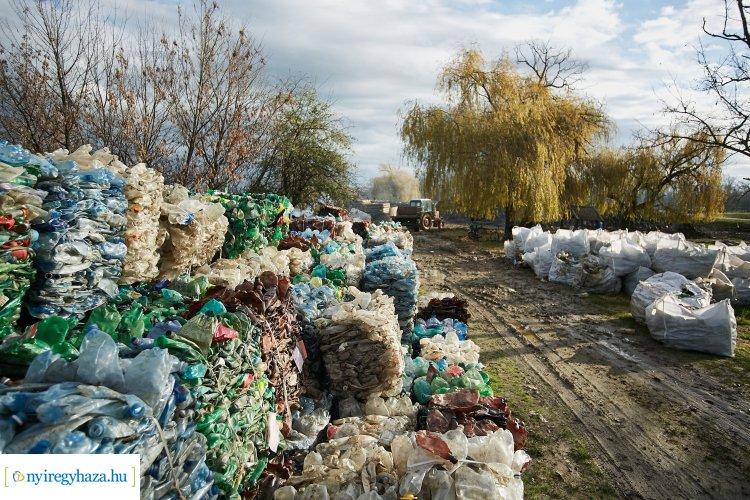 Eredményes volt az összefogás a Tiszáért – 36 tonna hulladéktól mentesült a folyó