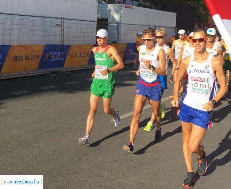 Vegyes eredmények az atlétáknál - az olimpia szint teljesítése a cél 2020-ban