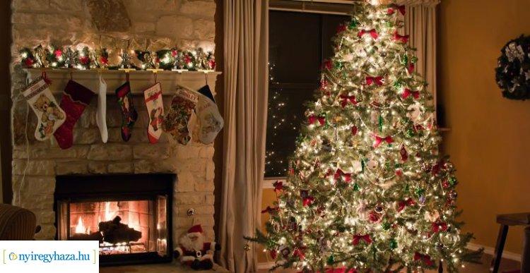 Mióta állítunk karácsonyfát? Ünnepi tradíciók és népszokások a Sziesztában