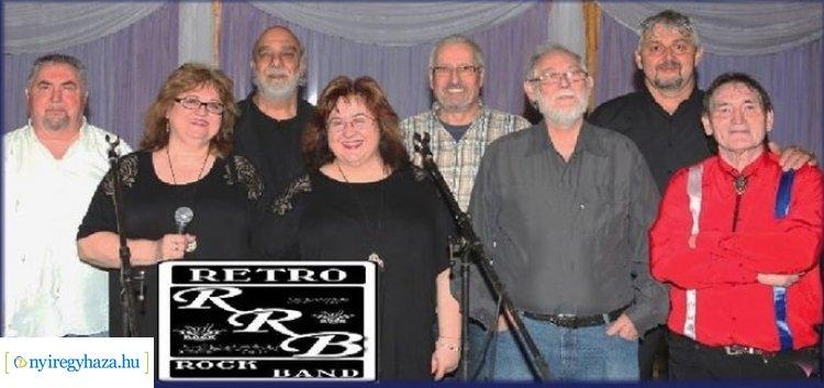 Magyar és külföldi rock slágerek a Városmajori Művelődési Házban