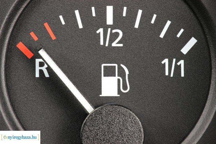 Szerdától csökken a benzin és a gázolaj átlagára is – Részletekért kattintson!