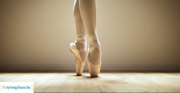 Újraindul az Együtt a Családért Kulturális Egyesület ingyenes balett programja