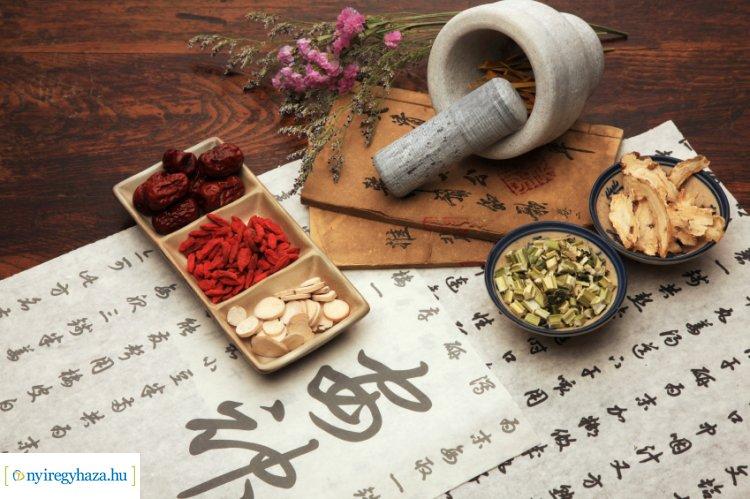 A hagyományos kínai orvoslás gyógymódjairól tart előadást Jónás Csaba Nyíregyházán