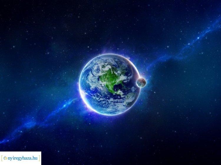 A NASA hivatalossá tette – Ez volt a Föld legmelegebb évtizede