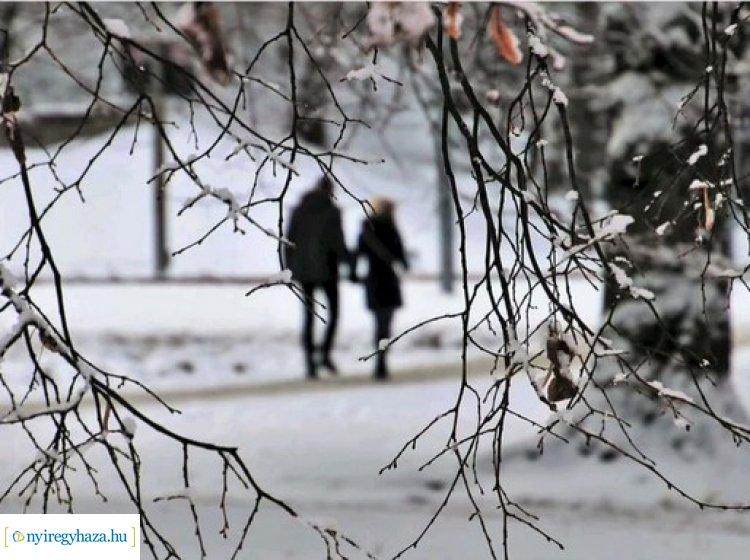 Télen is érdemes sok időt a szabadban tölteni – Hol érdemes sétálni Nyíregyházán?