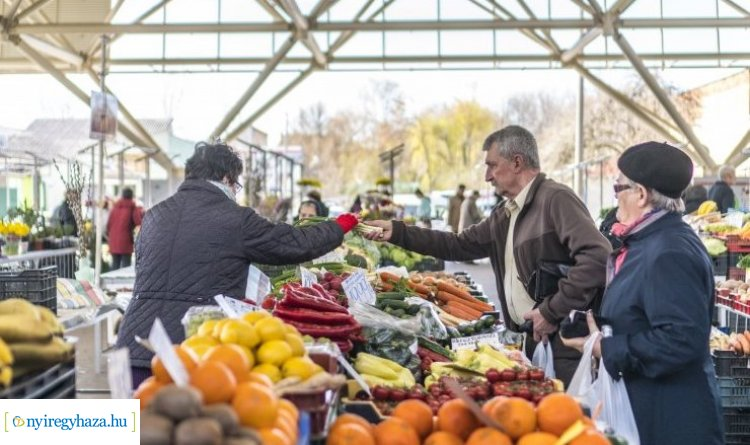 Hol vásároljunk be a hétvégi ebédhez Nyíregyházán? – És, hogy mit főzzünk?