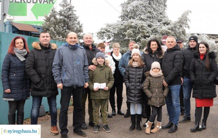 Karácsonyfáért ajándék – Idén is rengetegen vettek részt a környezettudatos kezdeményezésben