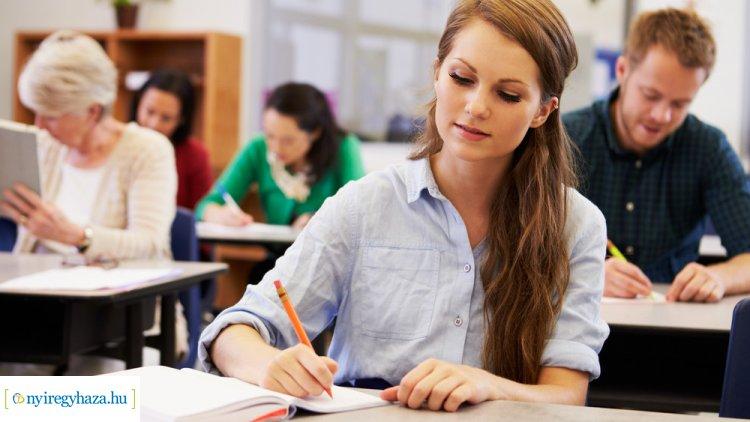 Széles képzési kínálat felnőtteknek is ingyenesen a Nyíregyházi Szakképzési Centrumban