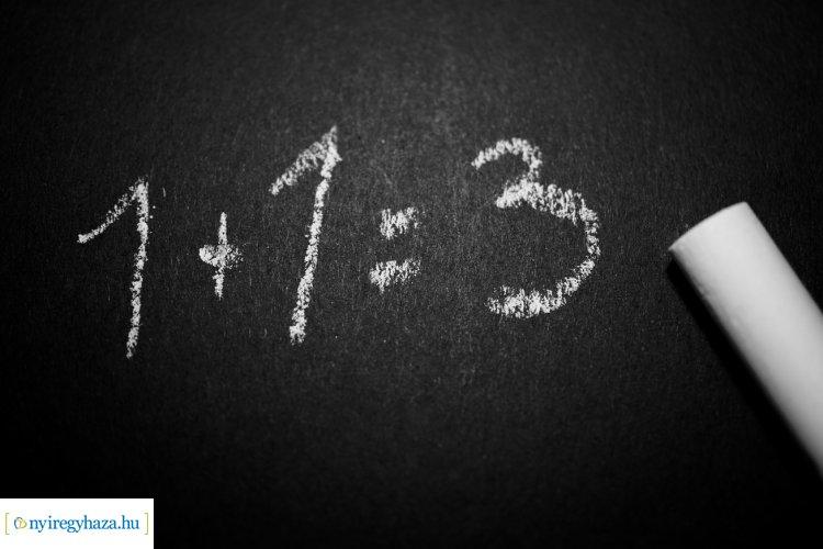 Ön átmenne matekból az érettségin, ha ma lenne? – Tesztelje tudását egy frappáns kvízzel!