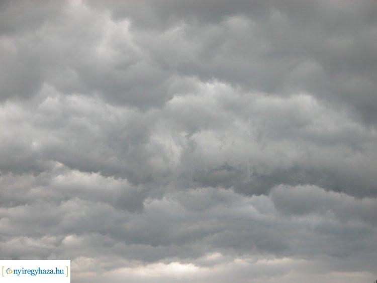 Tartós és egyben sűrű ködre figyelmeztet az Országos Meteorológiai Szolgálat