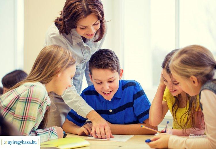 Iskolák és óvodák is pályázhatnak az Európai Unió Erasmus+ programjára