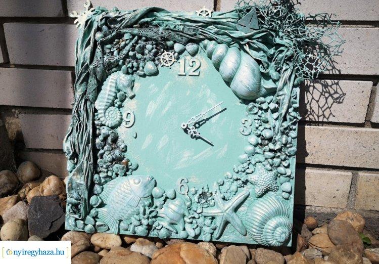 Lelkem üzenete - Sz. Nagy Tímea textilszobrász kiállítása a VMKK-ban