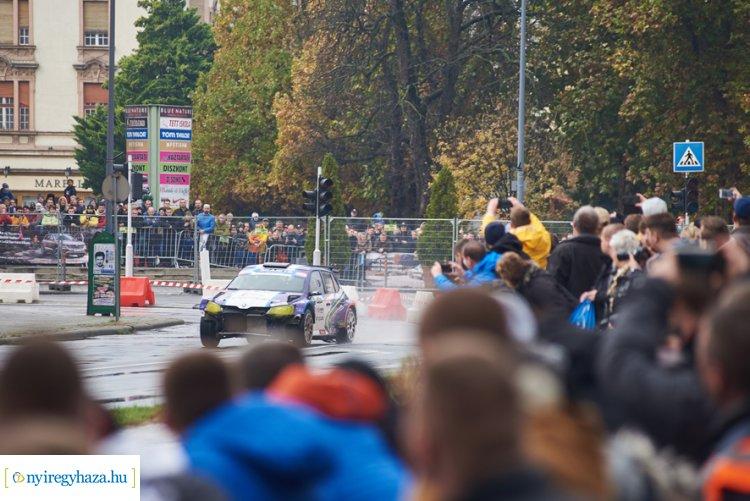 2020-ban újra Rally EB-nek ad otthont Nyíregyháza - Nyilvános a 2020-as ERC versenynaptára