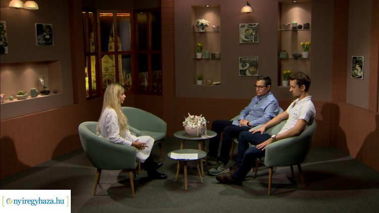 I. Nyíregyházi Futófesztivál  – A szervezőkkel beszélgettünk a Sziesztában