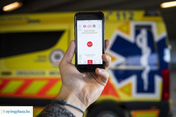 Életeket menthet az ingyenes ÉletMentő mobilos alkalmazás – Mutatjuk a részleteket!