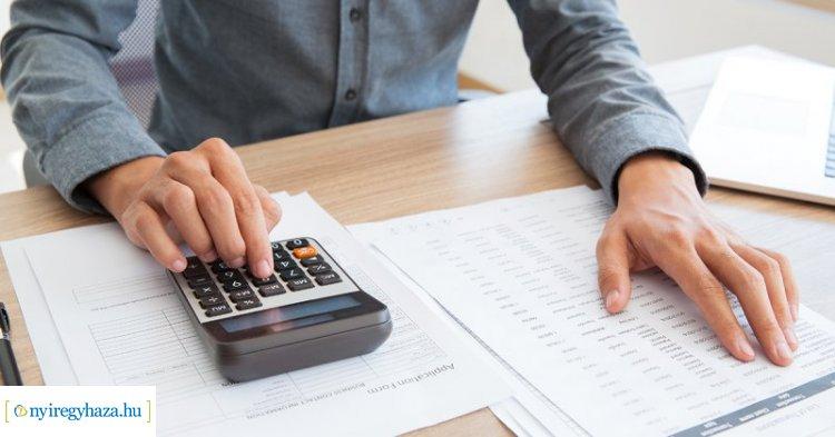 Lassan készülhetünk az adóbevallásra – Íme pár hasznos tudnivaló!