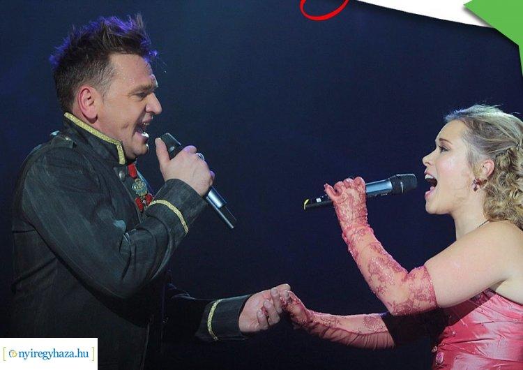 ELMARAD! Szerelem dallamokon át - MÁZS koncert a VMKK-ban, sztárvendég: Vágó Zsuzsi