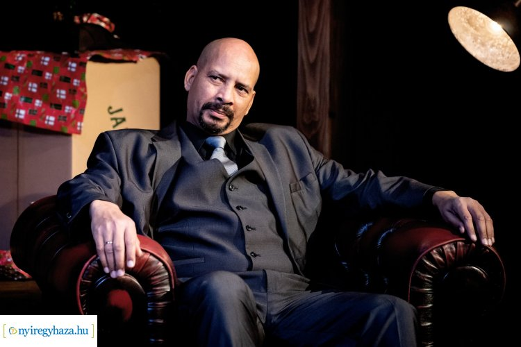 Kálid Artúr a Villa vendége – Will Smith és Denzel Washington szinkronhangja Nyíregyházán!