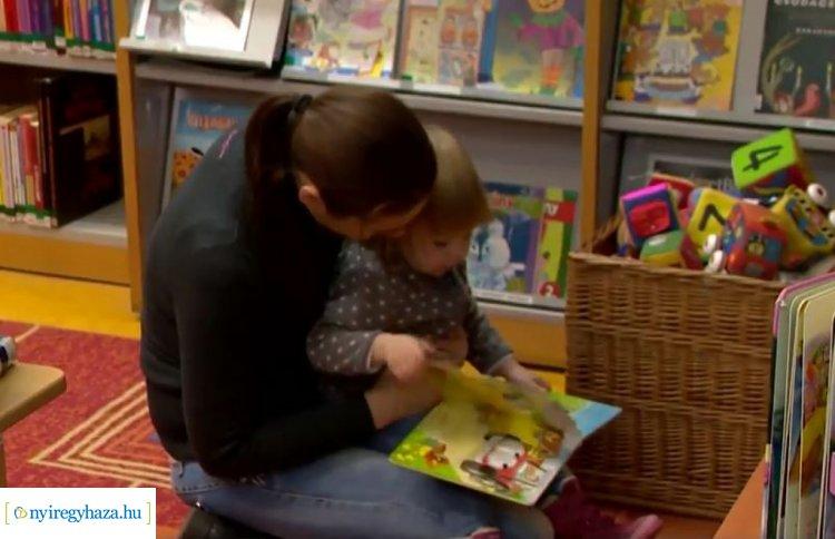 Gondoljon egy jó állapotú gyermekkönyvvel a rászoruló családokra!
