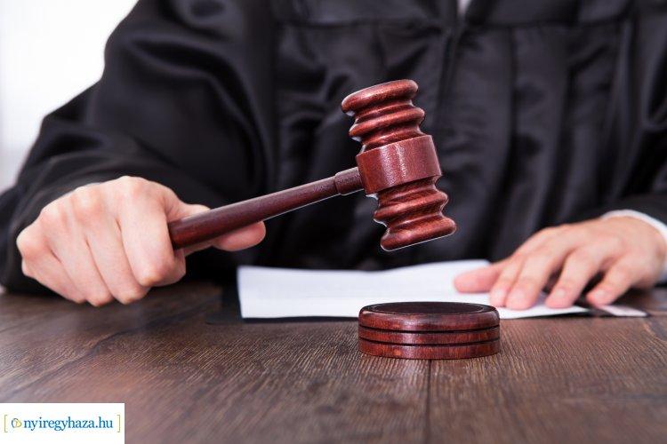 Nyíregyházi Törvényszék – Négy ukrán orgazdát tartóztatott le a bíróság