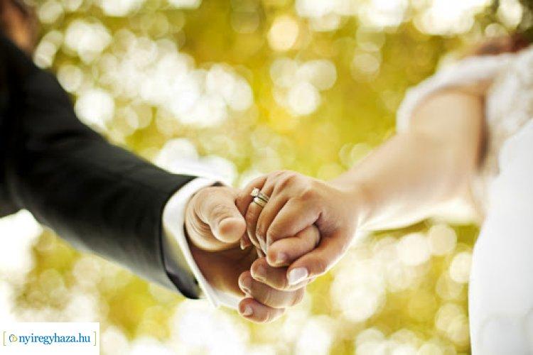 Elkezdődött a Házasság Hete – Nyíregyháza a kezdetektől csatlakozott a programsorozathoz