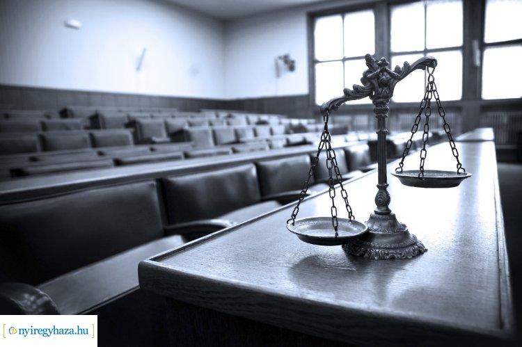 Vádemelés gyermekbántalmazás miatt – Soron kívül állítják bíróság elé a férfit