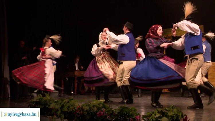 Örökség díj – Február 2-án adták át az elismeréseket a két nyíregyházi táncospárnak