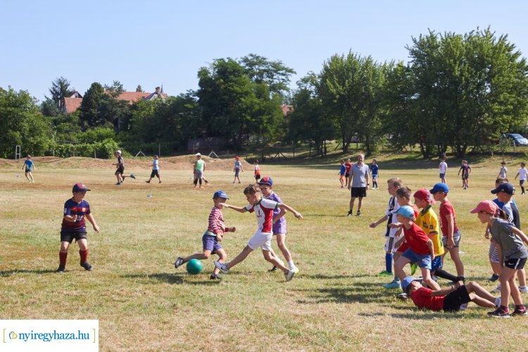 Hamarosan indul a jelentkezés a nyári táborokba - Idén is 8 turnusba várják a gyerekeket