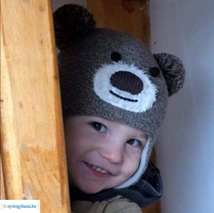 Nyíregyháza (és a megye) szíve most a kétéves - Kardos Kolosért dobban