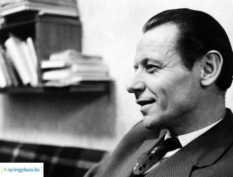 ELMARAD! Ünnepi rendezvény Váci Mihály halálának 50. évfordulója, és a Költészet Napja alkalmából