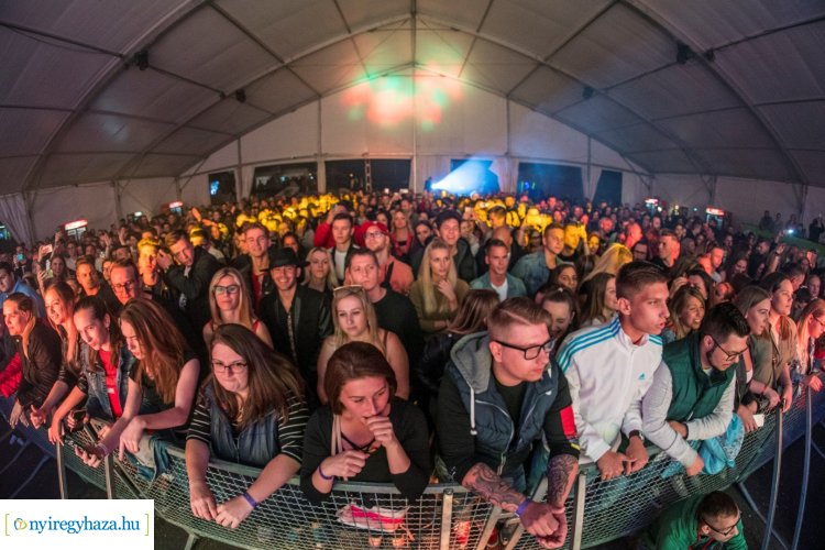 Megújul a Nyíregyházi Egyetem és a megye legrégebbi zenei, kulturális fesztiválja, a FŐHE